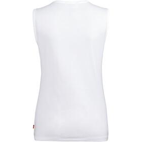 VAUDE Essential - Haut sans manches Femme - blanc